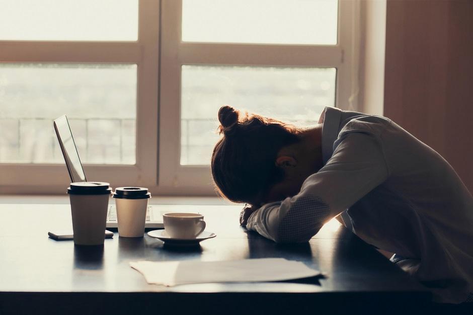 как выйти из депрессии женщине