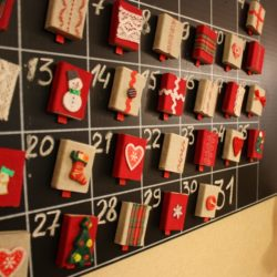 Как создать новогоднее настроение себе и в доме?