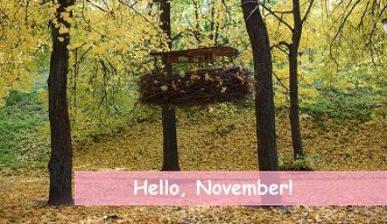 Так ли плох ноябрь?