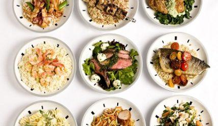 С чего начать правильное питание для похудения? 5 шагов
